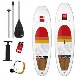 Red Paddle Co Venus Ladies SUP Package
