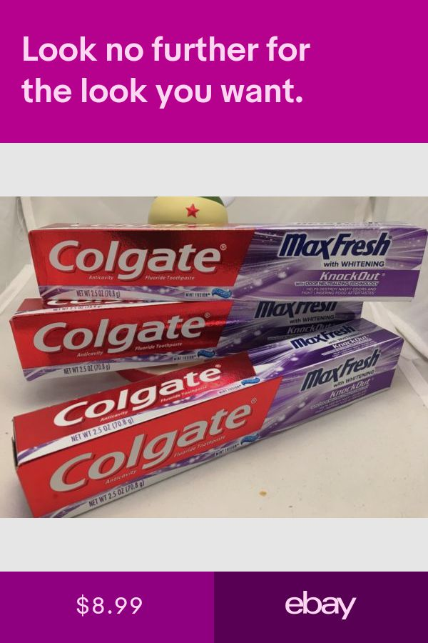 consumer perception regarding colgate toothpaste In october 2013, colgate-palmolive company, the world's leading oral care company, was about to launch its new colgate® maximum cavity protection™ plus sugar acid neutralizer™ toothpaste in brazil oral care category accounted for 46 percent of colgate's $174 billion sales worldwide in 2013.