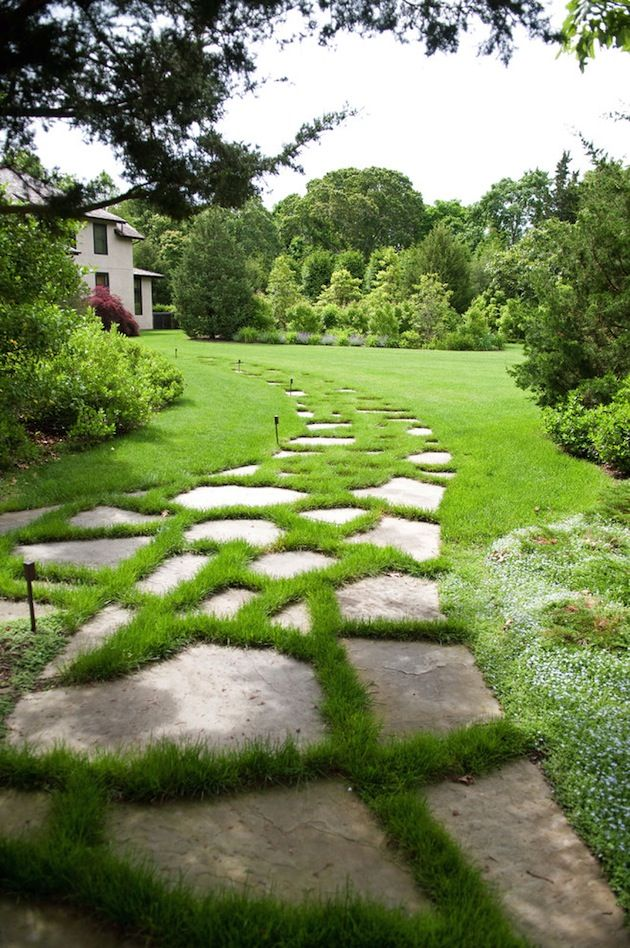 25 Unique Garden Pathway Design Ideas (16)