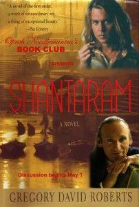 Why Haven't You Read Shantaram Already?