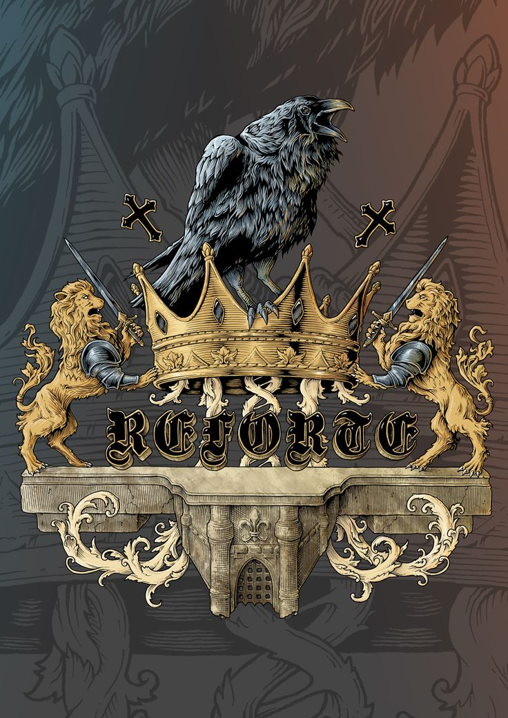 Reforte - Coat of arms(1)
