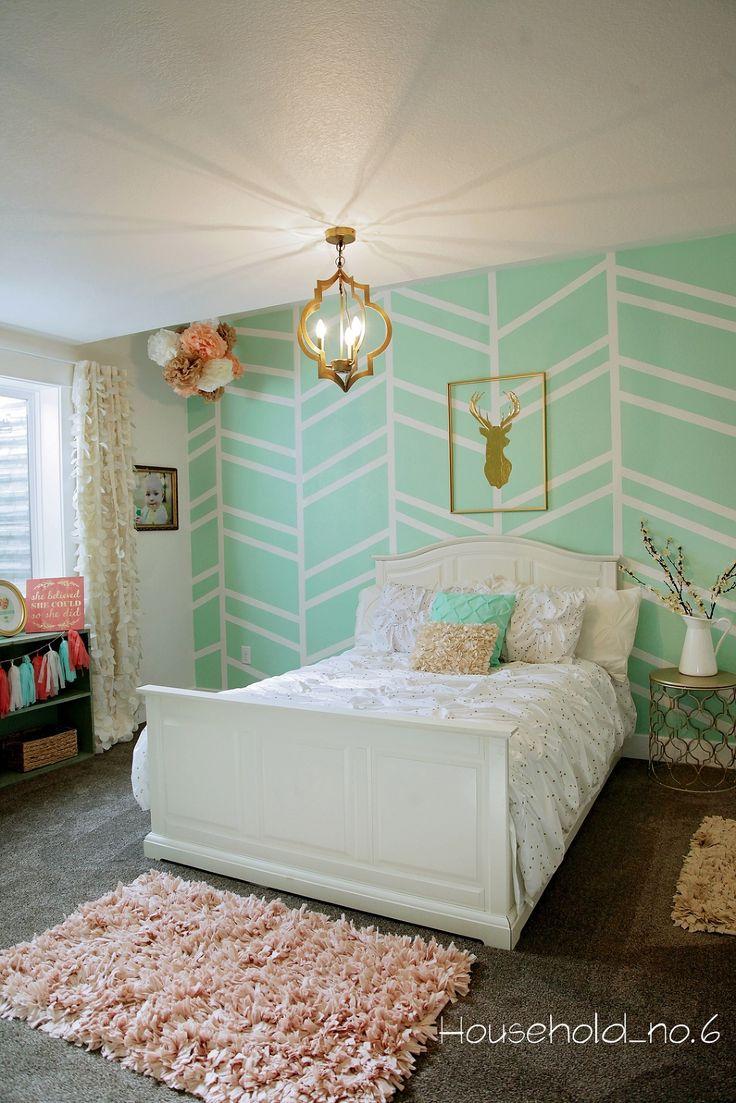 Best 25 Pink Gold Bedroom Ideas On Pinterest Pink Furniture Pastel Furniture And Pink Kids