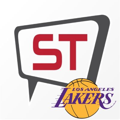 Lakers SPORTalk   @SPORTalkLakers    SPORTalk: Sports Meet Social Media. This account is directed towards LA Lakers fans. Join SPORTalk today, get the app! #Lakers #NBA. http://sportalk.com    Los Angeles, CA      appsto.re/us/Wtw95.i      Joined October 2012