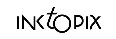 INKtoPIX logotype