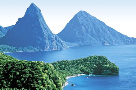 Anse Chastanet - St. Lucia, Caribbean - Luxury Hotel Vacation from Classic Vacations