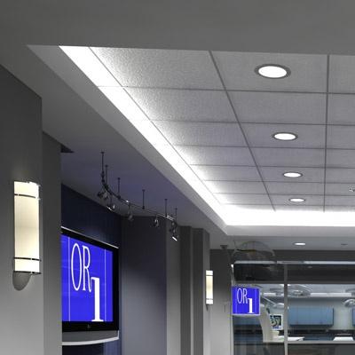 Ceiling Grid Generator