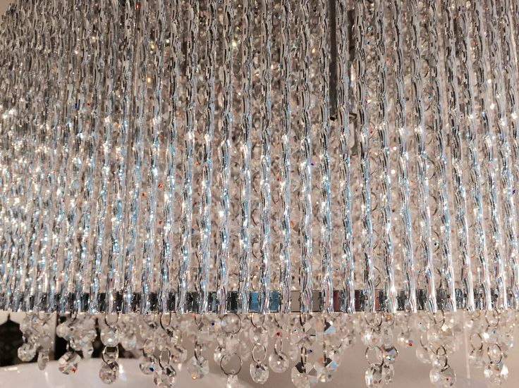 #LivingLighting #Gravenhurst #lighting #solutions #crystal #chandelier