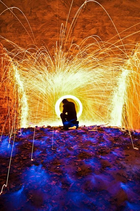 30 AMAZING LIGHT GRAFFITI ART IMAGES FOR INSPIRATION