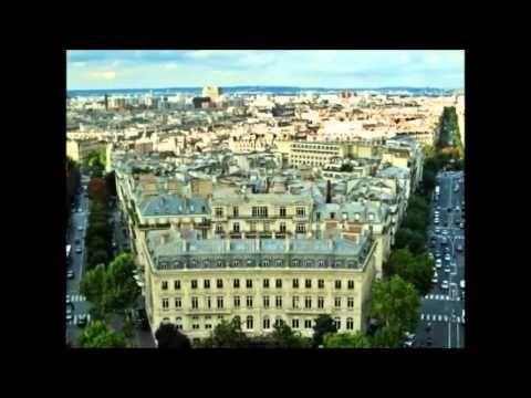 Indian Summer In Paris  music video