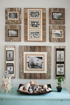 Large Collage Picture Frames For Wall - Foter                                                                                                                                                      More                                                                                                                                                                                 More