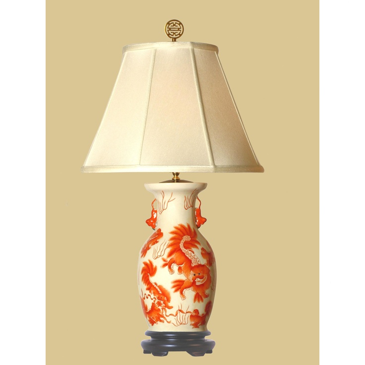ChinoiserieDragons Lamps, Lamps Www Mylusciouslife Com, Foo Dogs, Chinese Life, Chinoiserie Living, Exotic Oriental, Chinese Style, Chinoiserie Dragons, Dogs Lamps