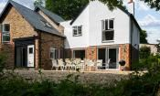 Somers Hiscott - Luxury Six Bedroom Holiday Cottage