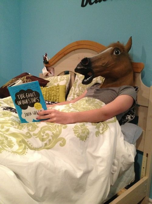 I hope you enjoy my book, Reverse Centaur.