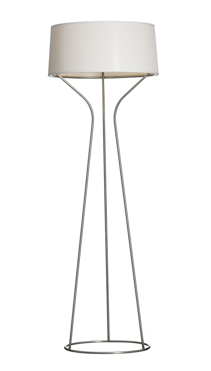 """ARIA floor lamp by Claesson Koivisto Rune for Örsjö Belysning. An elegant lamp designed for Operakällaren in Stockholm, when it was renovated in the beginning of 2000. Even the name Aria is associated with """"Opera""""-källaren."""