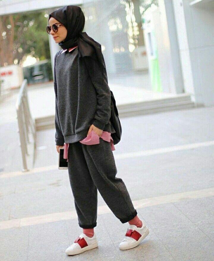 #minimal #hijap