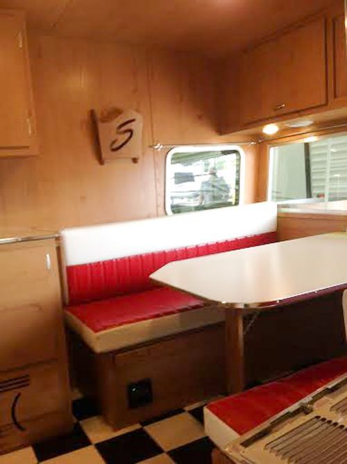Shasta RV to reissue 1961 Shasta Airflyte – 1,941 special edition units launch in September - Retro Renovation