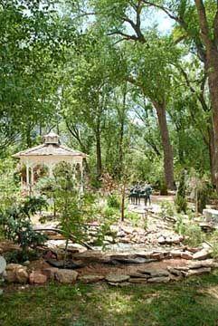 possible venue colorado springs secret garden