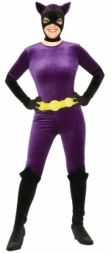 Déguisement Catwoman Gotham Girls Femme sous Licence