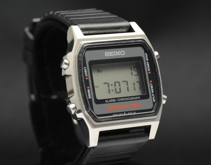 201 best images about retro digital watches on