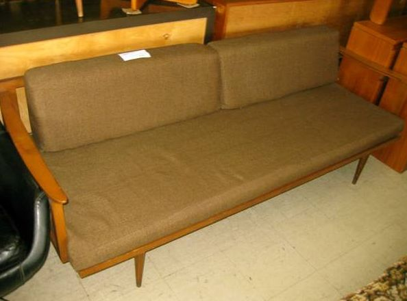 Sofa, $295. Canu0027t Really Tell In What Shape Any Part Is (