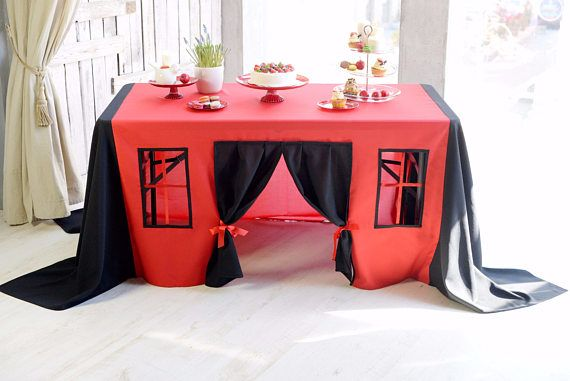 Red And Black Party Decorations Kids Party Decorations Red
