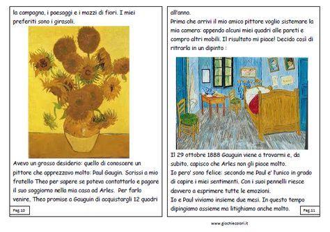 Arte per i bambini libro storia van gogh pdf libro pdf for Ciao bambini van gogh