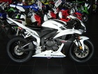 Check out this 2007 Honda Cbr600rr listing in Medina, OH 44256 on Cycletrader.com. This Motorcycle listing was last updated on 03-Jan-2013. It is a Sportbike Motorcycle has a 0 600 engine and is for sale at $6999.