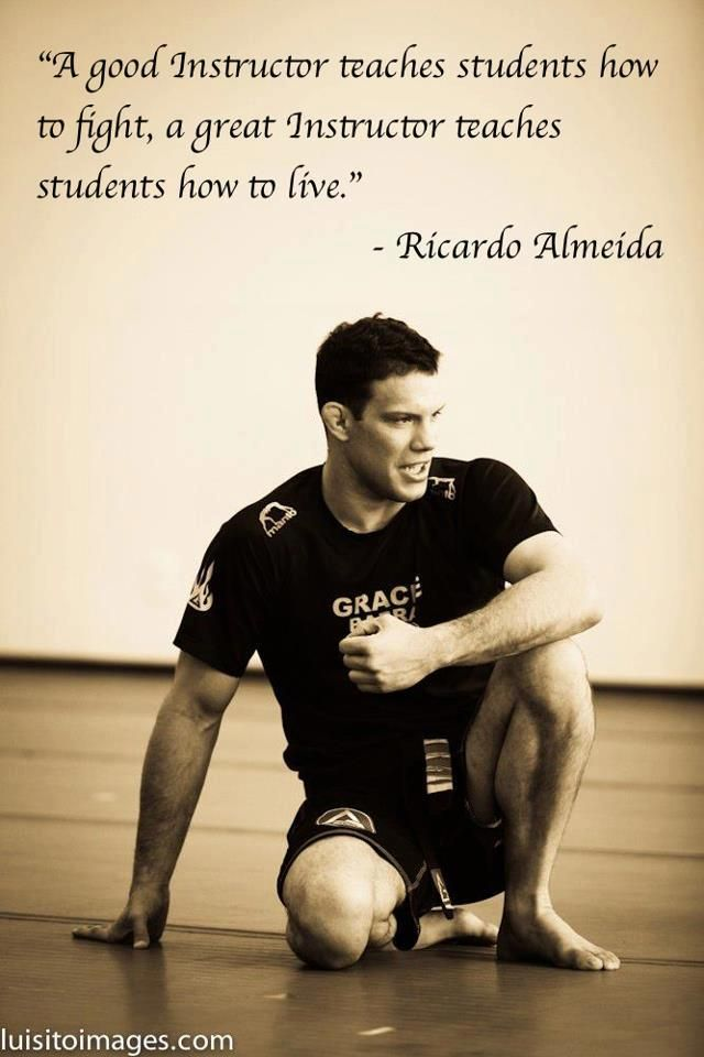Searching for BJJ quotes and was pleasantly surprised to stumble across this…