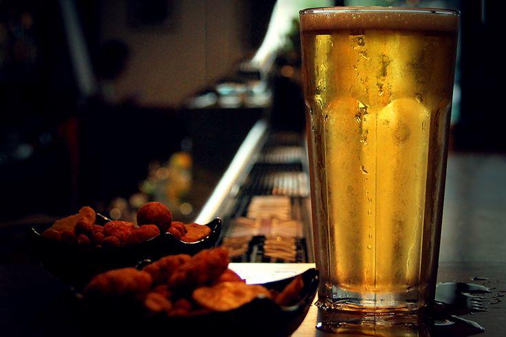Today is the International Beer Day (IBD) – Celebrated best with friends! Cheers  #thenextwhiskeybar #beirut #lebanon #nightlife #bar #whiskeybar #pub #restaurant #beer #beerday #IBD
