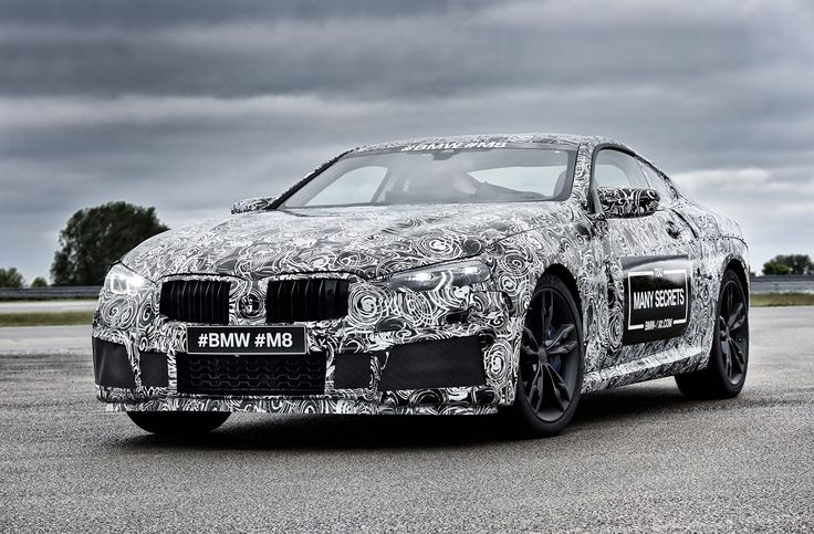 2018 BMW M8 Is Already in the Works  http://www.superstreetonline.com/features/news/2018-bmw-m8-is-already-in-the-works/