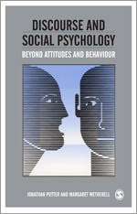 Discourse and Social Psychology. Jonathan Potter & Margaret Wetherell  Lo quiero... LO NE-CE-SI-TO!