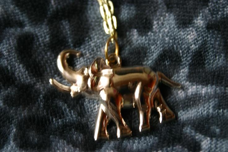 Collar Elefante $15000