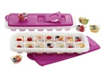 Ice Trays!!! Great for making ice cubes, frozen treats for kiddos and BABYFOOD!!! my.tupperware.com/lauramyers