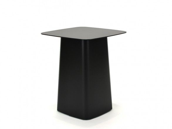 Ex-Display Vitra Metal Side Table Outdoor - Small
