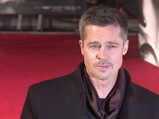 Brad Pitt Is Still Single and Not Dating Sienna Miller or Elle Macpherson Source Says