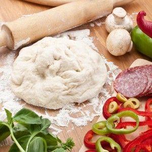 Тонкое тесто для пиццы рецепт – итальянская кухня: паста и пицца. «Афиша-Еда»