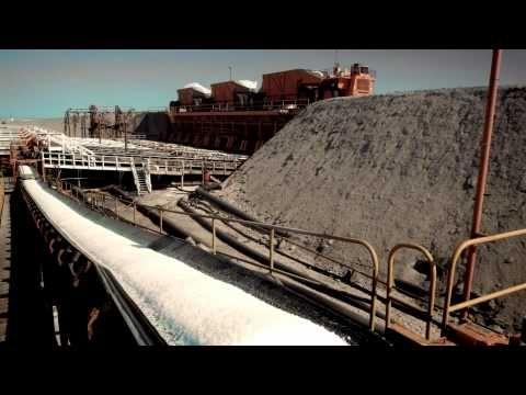 Exportadora de Sal (La empresa salinera más grande del mundo). http://www.todoasombroso.com/2014/10/las-minas-mas-grandes-del-mundo.html ,
