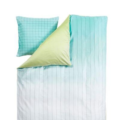 S&B Minimal bäddset enkel, sand i gruppen Textil / Sängkläder / Påslakan hos RUM21.se (113249)