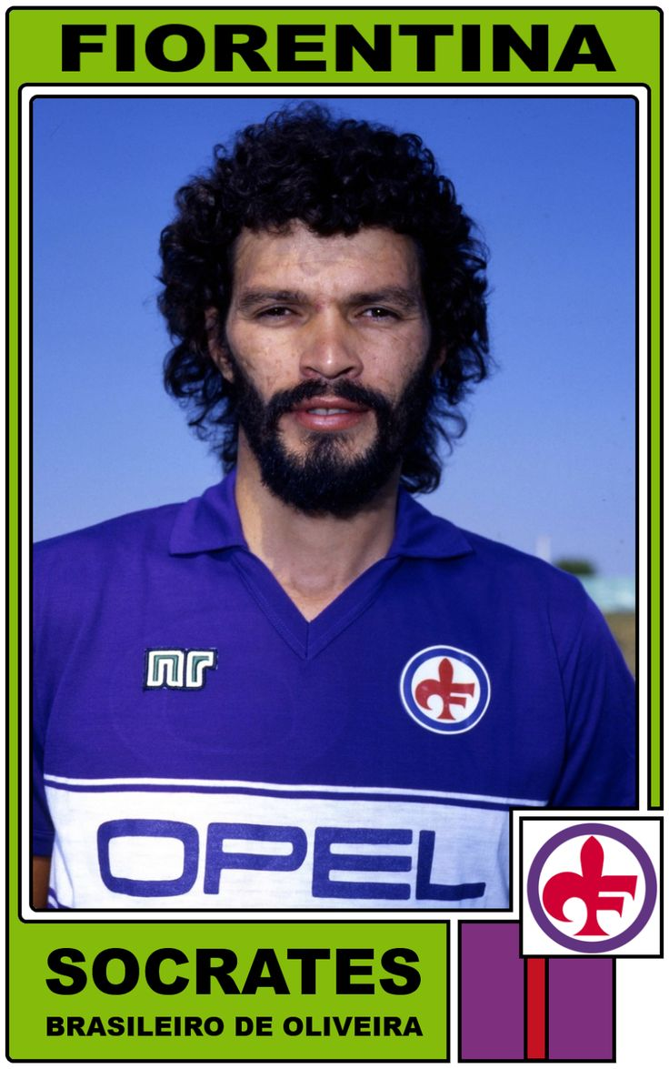 In 1984–85, aged 30, Sócrates had his first experience abroad, playing in Serie A with Fiorentina. He returned to his country after that ...