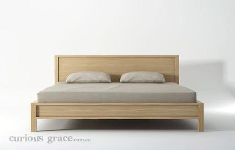 Continu bed Curious Grace $1600