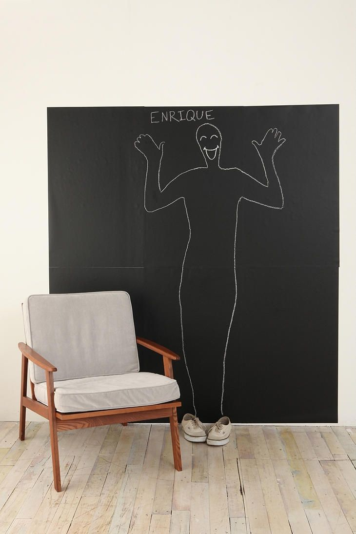 53 best chalkboard wall decals images on pinterest at home chalkboard wall decals amipublicfo Gallery