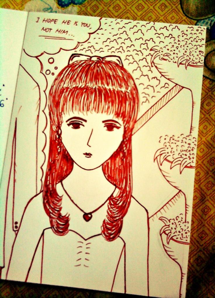 japan vintage maybe X)