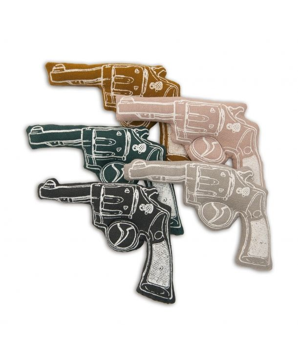 Numero 74 Toy Mini Gun mix colors