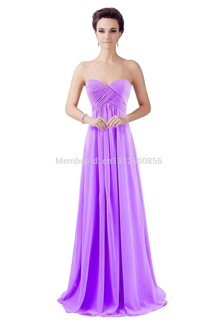 Best 25 bridesmaid dresses under 50 ideas on pinterest cheap bridesmaid dresses buy directly from china suppliers new arrival long lilac lavender bridesmaid dresses under 50lavender ombrellifo Images