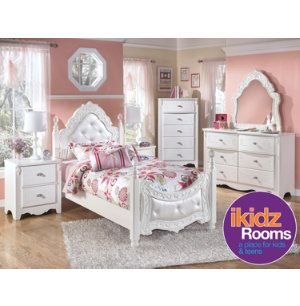 Exquisite Collection Youth Bedroom Bedrooms