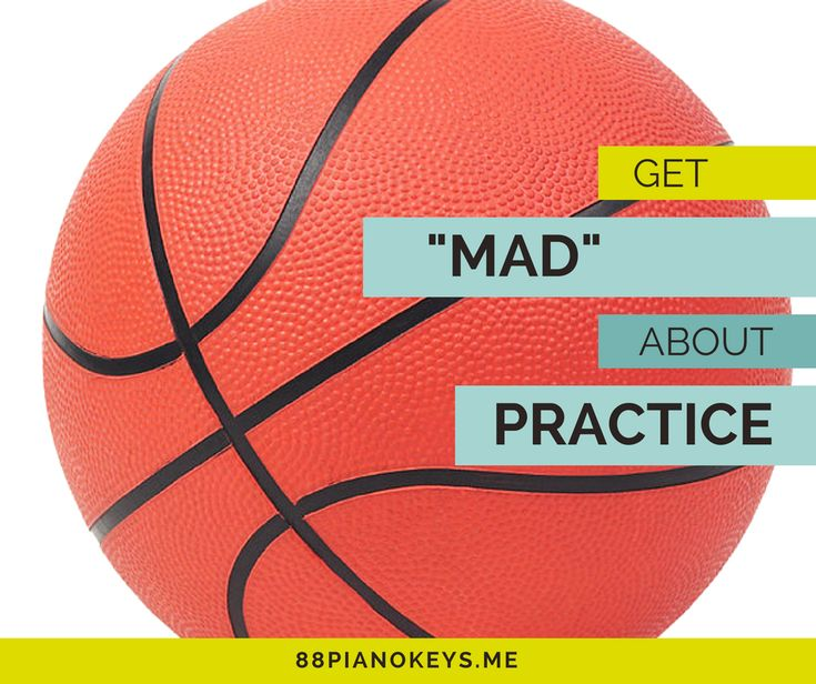 How do you get students excited about practicing? You get MAD about practice! Amy Allen is a dynamic and innovative teacher from Kentucky and did just that. Last year she was inspired by the March …