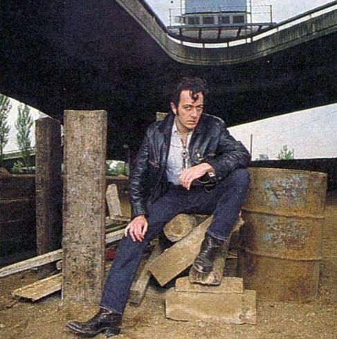 Strummer 1988
