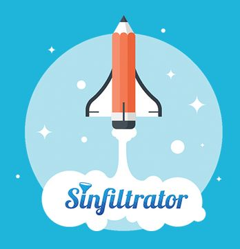 Sinfiltrator By Stephen Gilbert Review – Proven Software That Show You How To Get 300% More Profits & Make Money In Even MORE Ways In 24 Hours From Now