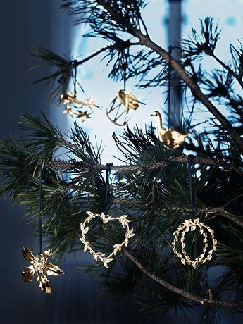 Rosendahl Karen Blixen jul
