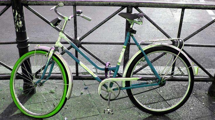 Fahrradankauf und gebrauchte Fahrräder ▷ Alt gegen Neu & Geld sparen